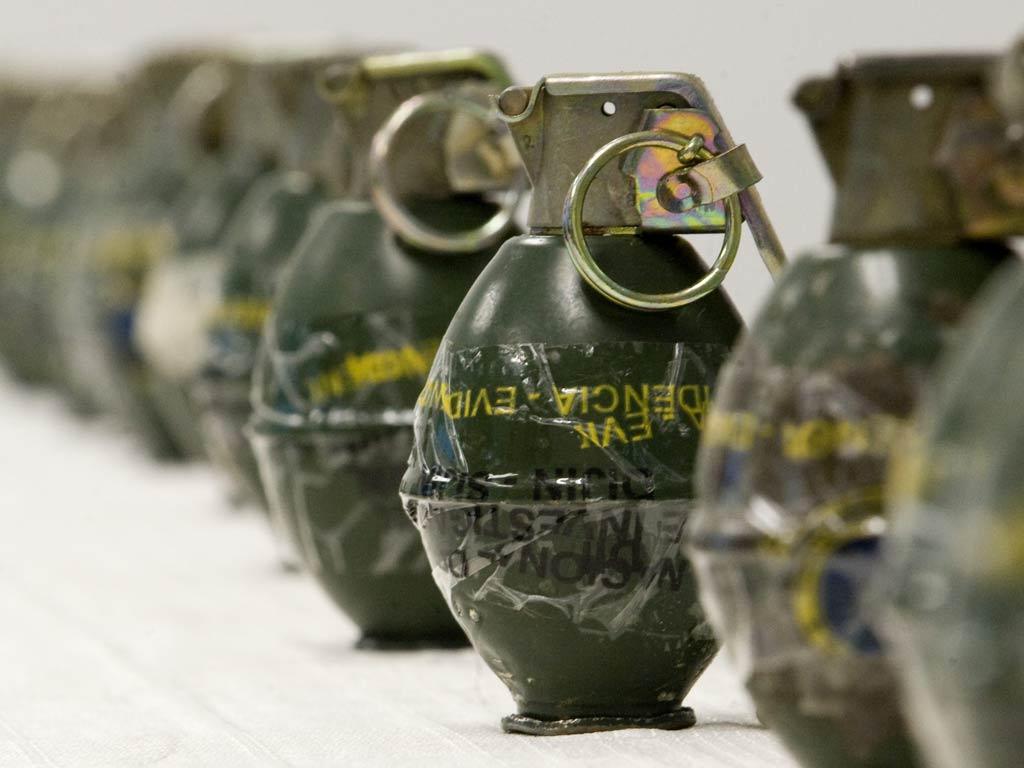 Sargento que guardou artefato explosivo numa gaveta não teve a intenção de lesionar soldado, decide conselho