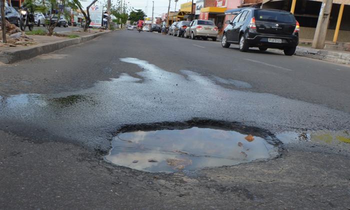 Acidente por má conservação de via pública gera dever de indenizar