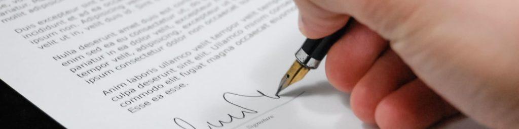 contrato - advogado direito imobiliario curitiba