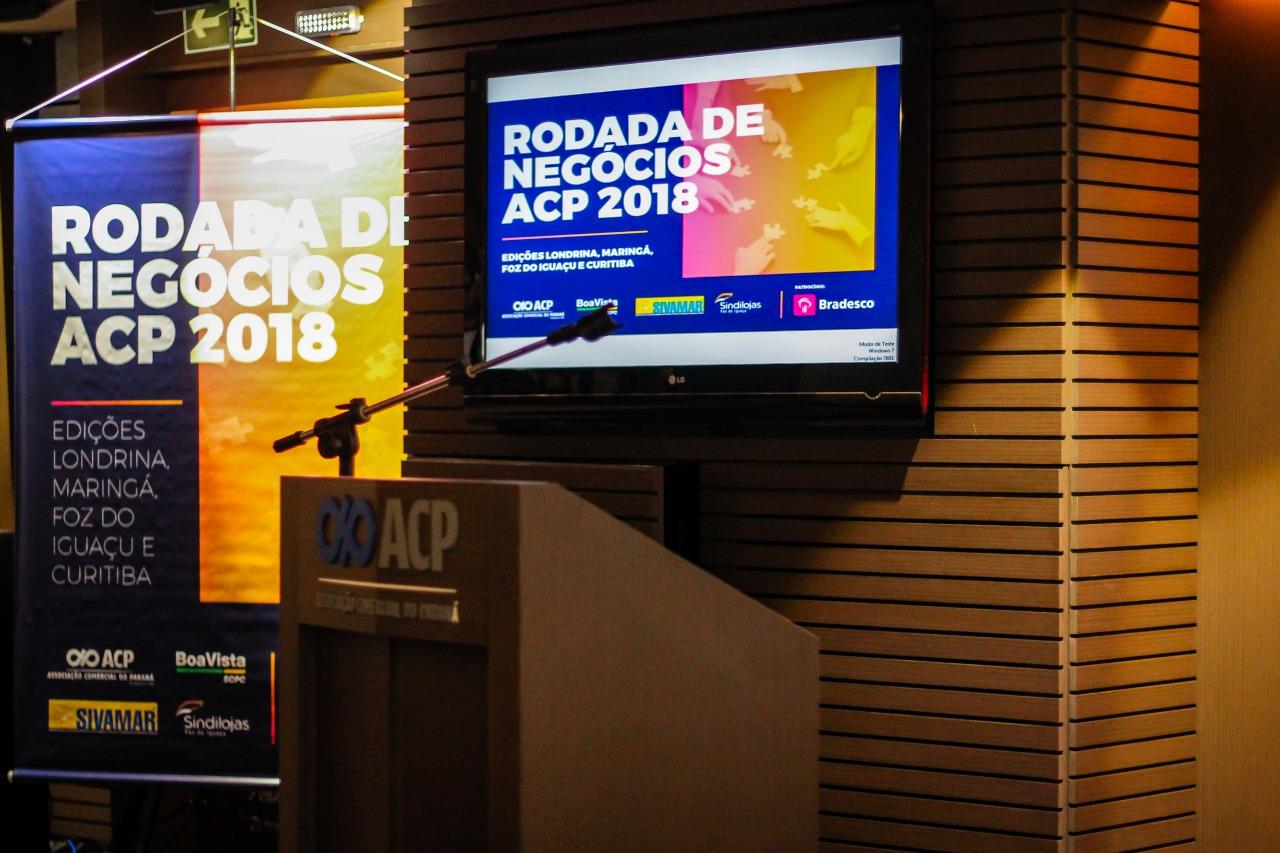 """Escritório Teixeira Jr, Vianna, Ramos, França & Lucena Advogados, Marca Presença no Evento """"RODADA DE NEGÓCIOS"""" da Associação Comercial do Paraná"""